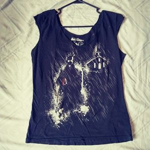 Threadless tank top. 2010